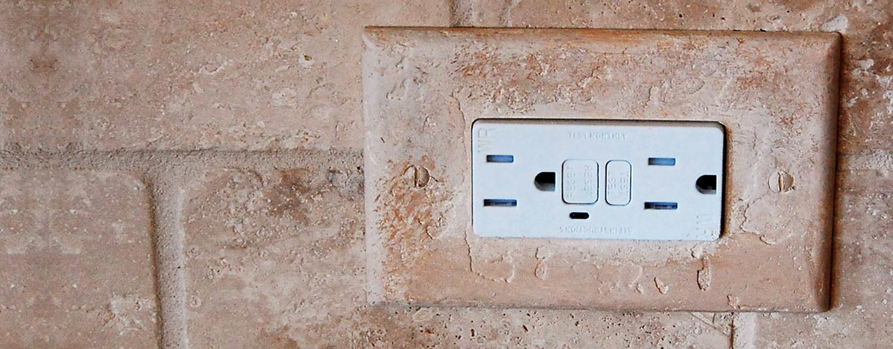Superbe Looking For InvisiPlate Two Outlet Blank Plates?